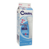 Crowley 2% Reduced Fat Milk - 32oz