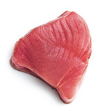 Yellowfin Tuna Steak 6oz Portions (Frozen) - 10lb
