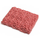 80/20 Coarse Ground Beef - 5lb