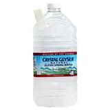 Alpine Spring Water - 1gal x 6