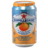 Aranciata Beverage - 330mL x 6