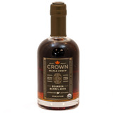 Barrel Aged Bourbon Maple Syrup - 12.7oz