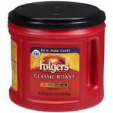 Classic Roast Coffee - 30.5oz