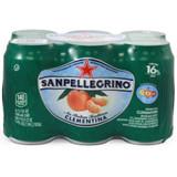 Clementina Beverage - 330mL x 6