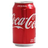 Coke Classic - 12oz x 24