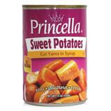 Cut Sweet Potatoes - 15oz