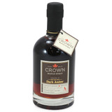 Dark Amber Maple Syrup - 12oz