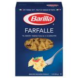 Barilla Farfalle Pasta - 16oz
