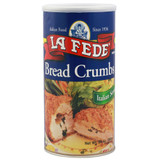Italian Seasoned Breadcrumbs - 24oz