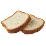 Gluten Free Sliced White Bread (Frozen) - 2ct x 36