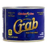 Jumbo Lump Crabmeat - 1lb