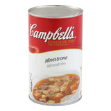Campbell's Minestrone Soup - 50oz