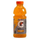 Orange Gatorade - 20oz x 24