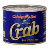 Premium Backfin Lump Crab Meat - 1lb