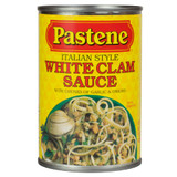 White Clam Sauce - 15oz