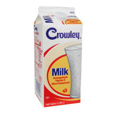 Crowley Whole Milk - .5 gal
