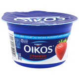 Nonfat Greek Yogurt Variety Pack - 5.3oz x 12