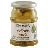 Artichoke Hearts in Extra Virgin Olive Oil - 9.87oz