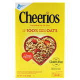 Cheerios Cereal - 12oz