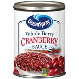 Whole Cranberry Sauce - 14oz