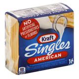 American Cheese Singles - 12oz
