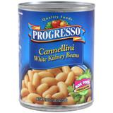 Cannellini White Kidney Beans - 19oz