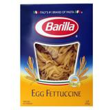 Barilla Egg Fettuccine Pasta - 16oz