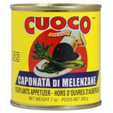 Eggplant Caponata - 7oz