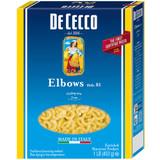 De Cecco Elbow #81 Pasta - 1lb