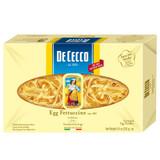 De Cecco Enriched Egg Fettucini Pasta - 8.8oz