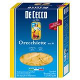 De Cecco Orecchiette Pasta - 1lb