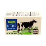 Unsalted Sweet Butter - 1lb