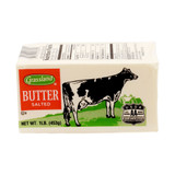 Salted Butter - 1lb