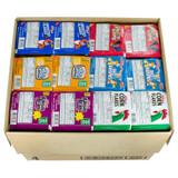 Kellogg's Cereal Bowls Variety Pack - 96ct