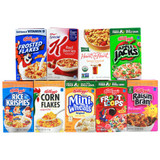 Kellogg's Mini Cereal Boxes Variety Pack - 72ct
