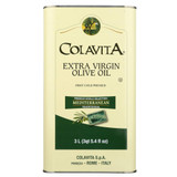 Colavita Mediterranean Extra Virgin Olive Oil - 3L