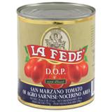 DOP San Marzano Tomatoes - 28oz
