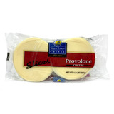 Sliced Provolone Cheese - 24oz