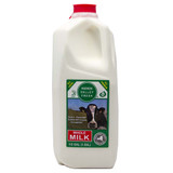 Hudson Valley Fresh Whole Milk - 0.5gal