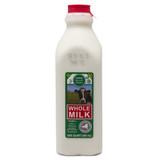 Hudson Valley Fresh Whole Milk - 1qt