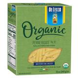 De Cecco Organic Penne Rigate - 12oz