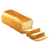 Thick White Bread 19 Slice (Frozen) - 38oz