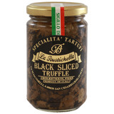 Sliced Black Truffles - 280g
