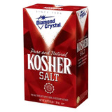 Kosher Salt - 3lb