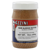 Raw Almond Butter  - 16oz