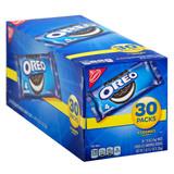 Oreo Cookies - 1.59oz x 30