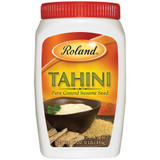 Tahini Paste - 16oz