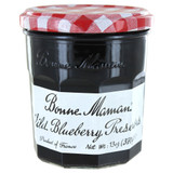 Wild Blueberry Preserves - 13oz