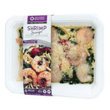 Shrimp Scampi (Frozen) - 10oz