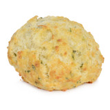 Cheddar Chive Scone (Frozen) - 5oz x 24
